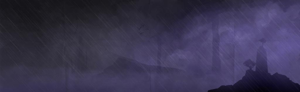Concept image: below the tempest (2020)